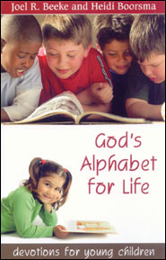 God's Alphabet for Life Grace and Truth Books