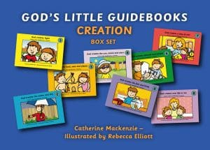 God's Little Guidebooks Grace and Truth Books