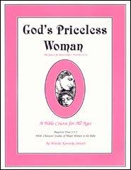 GodsPricelessWoman