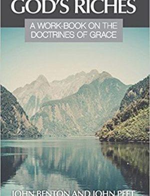 God's Riches Grace and Truth Books