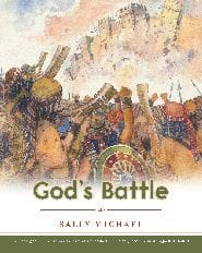 God's Battle Grace and Truth Books