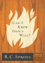 Can I Know God's Will? Crucial Questions #4 Grace and Truth Books