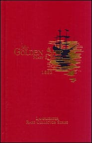 My Golden Ship Grace and Truth Books