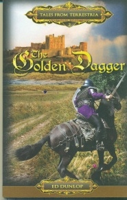The Golden Dagger Grace and Truth Books