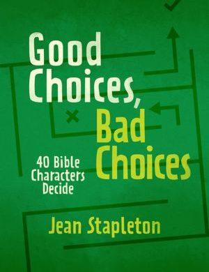 Good Choices Bad Choices book cover
