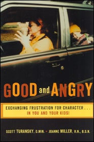 Good and Angry Grace and Truth Books