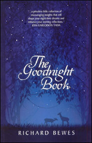 The Goodnight Book Grace and Truth Books