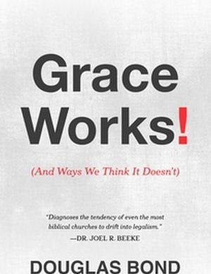 Grace Works book cover