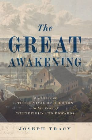 The Great Awakening book cover