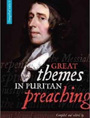 Great Themes in Puritan Preaching book cover
