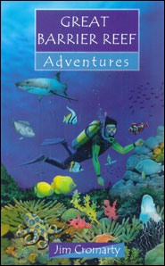 Great Barrier Reef Adventures Grace and Truth Books