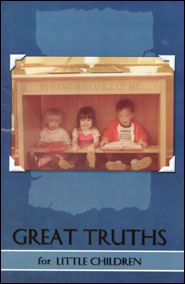 GreatTruthsLittleChildren