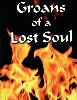 Groans of a Lost Soul book cover