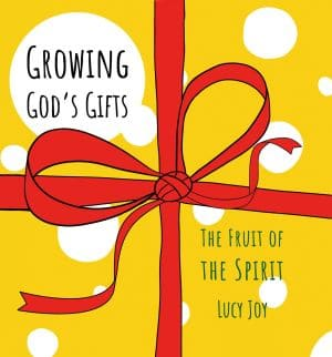 Growing God's Gifts book cover