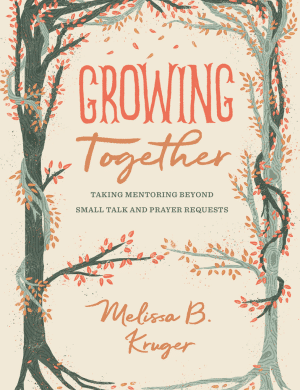 Growing Together book cover