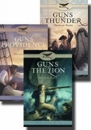 Faith & Freedom Trilogy Grace and Truth Books