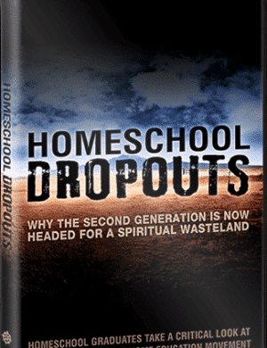 Homeschool Dropouts DVD cover