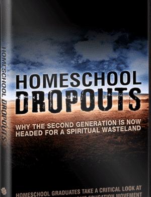 Homeschool Dropouts DVD cover