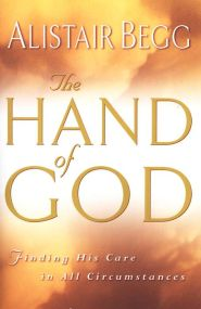 The Hand of God Grace and Truth Books