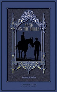 Hand On the Bridle Grace and Truth Books