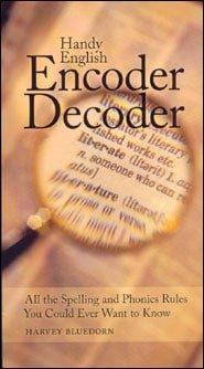 HandyEnglishEncoderDecoder