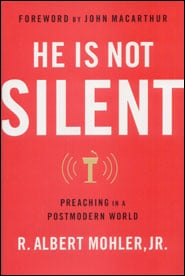 He is Not Silent Grace and Truth Books