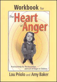 Workbook for The Heart of Anger Grace and Truth Books