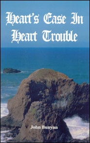 Heart's Ease in Heart Trouble Grace and Truth Books