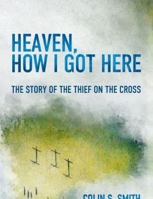 Heaven How I Got Here book cover