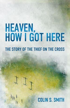 Heaven How I Got Here book cover