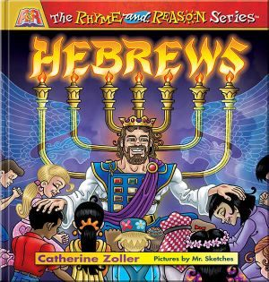 Hebrews Rhyme and Reason book cover