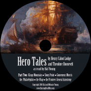 Hero Tales, Part 2 Grace and Truth Books