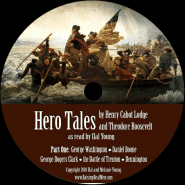 Hero Tales Grace and Truth Books