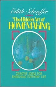 HiddenArtofHomemaking