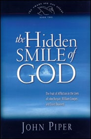 The Hidden Smile of God Grace and Truth Books