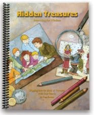 Hidden Treasures Grace and Truth Books