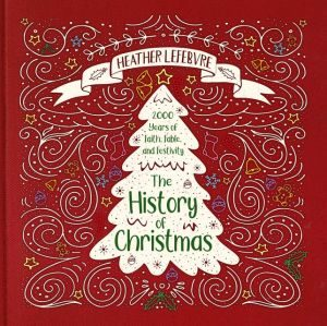 History Of Christmas Cover