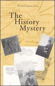 HistoryMystery
