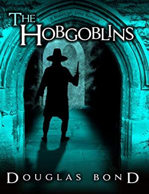 The Hobgoblins book cover