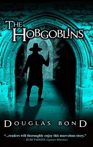 The Hobgoblins book cover