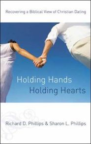 Holding Hands, Holding Hearts Grace and Truth Books