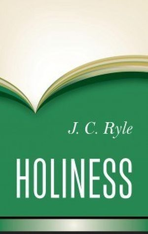 Holiness Grace and Truth Books