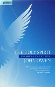 The Holy Spirit Grace and Truth Books