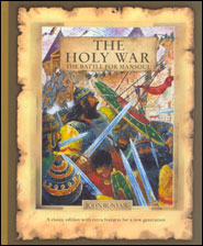 The Holy War Grace and Truth Books