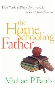 HomeSchoolingFather