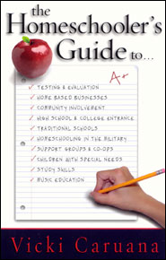 The Homeschooler's Guide To... Grace and Truth Books
