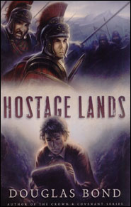 Hostage Lands Grace and Truth Books
