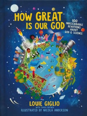How Great is Our God book cover