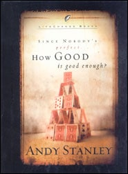 How Good is Good Enough? Grace and Truth Books