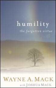 Humility Grace and Truth Books